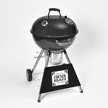 Kettle Grill