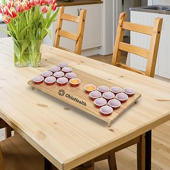 Tabletop Pong Game