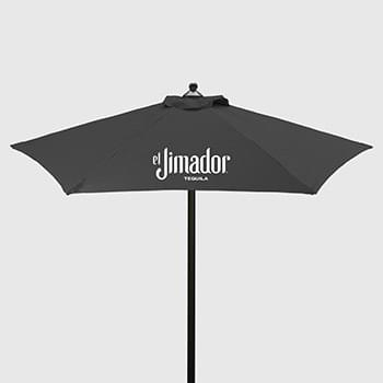 New Steel 7 Market Umbrella