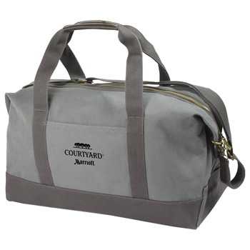 The Fairfield Duffel