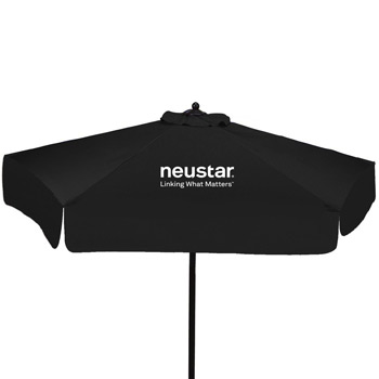 USB Market umbrella